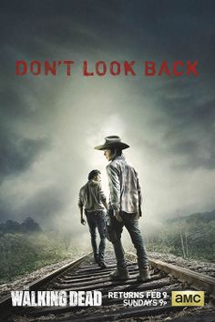 The Walking Dead - Poster 7