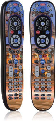 BOTTMA New Remote Control RM-SR75U fit for JVC Power Amplifier