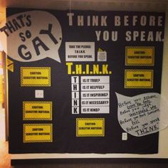 ResLife Crafts — itskristunafish: Bulletin board #3 :) I really...