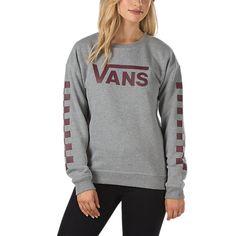 e09fdd34 52 Best Vans sweatshirts images | Vans hoodie, Vans sweater, Sweatshirts