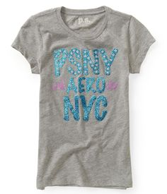 Kids' PSNY Fireworks Graphic T - PS From Aeropostale