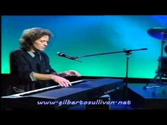 "Gilbert O'Sullivan - Alone Again (Naturally) ""But as if to knock me down, reality came around"", it's the story of life.  Curse you reality!!!"