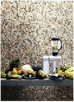 bisazza op 25.35 #Italian #LEED certified #Glass #Mosaic