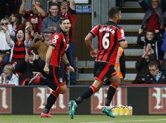 AFC Bournemouth were comfortable winners against Hull City at Vitality Stadium on Saturday afternoon.