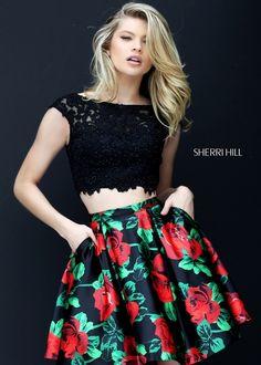Sherri Hill 50603