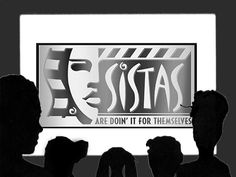 AFRICAN WOMEN IN CINEMA BLOG: Sistas Are Doin' It for Themselves Film Festival 2016, (California, USA)