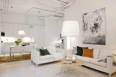 Real estate agency Eklund Stockholm New York.
