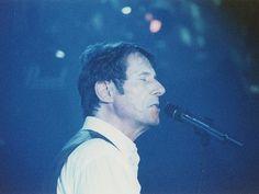 Udo Jürgens live in Ludwigshafen (22. 11. 1997)