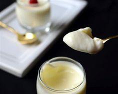 Lemon Posset — ButterYum