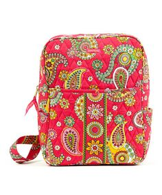 Take a look at this Jazzberry Backpack by Bella Taylor Handbags on #zulily today!