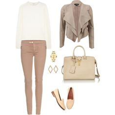 """""""Saturday!"""" by irene-ge on Polyvore"""