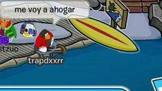 Lee 000 de la historia Capturas de Club Penguin. por _xxsleep (Naechii) con 265 lecturas. club, capturas, memes. Tengo...