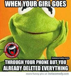 Kermit / none of my business Gym Humor, Workout Humor, Funny Kermit Memes, Funny Cartoons, Bodybuilding Memes, Funny Relationship Memes, Postive Quotes, Kermit The Frog, Laughing So Hard
