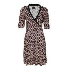 Avoca, Anthology, daisy belle jersey dress