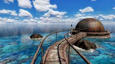 Classic game Riven follows Myst onto Android smartphones - http://www.newsandroid.info/2017/04/27/classic-game-riven-follows-myst-onto-android-smartphones/