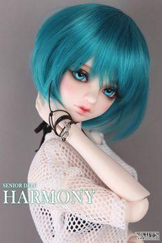 Senior Delf HARMONY|DOLKSTATION - Ball Jointed Dolls Shop - Shop of BJD Dolls