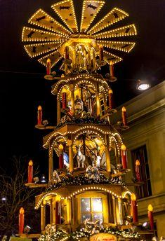 Adventstipp - Weihnachtsmarkt Basel Switzerland. Loved living here for 2 years.