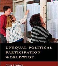 Unequal Political Participation Worldwide PDF