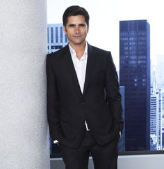 Better With Age: John Stamos Turns 50!