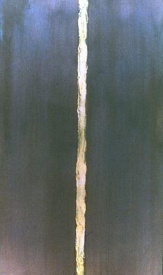 Barnett Newman Ornament