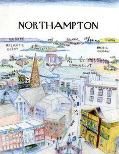 Kerry W. Buckley: Northampton, MA