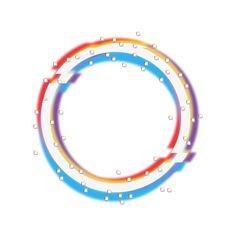 Pixel Circle, Circle Template, Free Stock Photos, Color Splash, Photoshop, Paint Splats