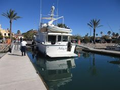 Just added to our blogroll: Adagio Cruising