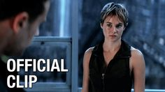 Tris has what Jeanine is looking for. Find the answers in this new Insurgent clip!