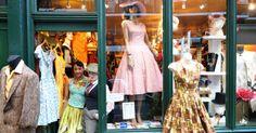 I negozi più lussuosi e i mercati più famosi di #Londra