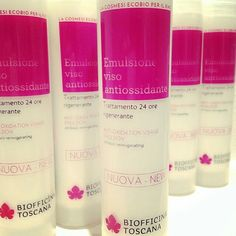 Nuova formulazione per l' #emulsionie viso #antiossidante #ecobio  #EcoArmonie #EcoBio #EcoBioCosmesi #CosmeticiNaturali #CosmesiNaturale #CosmeticiEcoBio