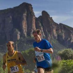 Carrera Popular con Abel Antón en #Nalda-Islallana #TurismoCultural #EscapadaCultural #LaRiojaApetece #Cameros