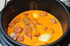 Things I Love: Cuisinart Electric Pressure Cooker recipes