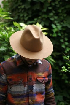 The Pendleton is fresh.  The hat?  Well, even Pharrell sold his hat to Arby's.  It's time to move on.