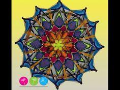 Mandala: Un Alma que Florece - primera parte - YouTube