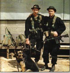 MACV-SOG from RT Colorado ~ Vietnam War