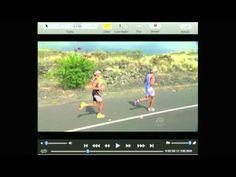 Craig Alexander & Chris Lieto - Running Technique Analysis by Kinetic Revolution - YouTube