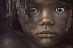 "suzywordmuser: "" Wollumbin's Child by Vanilla-TANK """