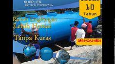 Harga Biotech Septic Tank Bandung | Bio Septic Tank Murah | 0853-5252-0801