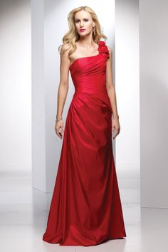 I like this for a formal winter wedding!!! bridesmaid dress bridesmaid dresses