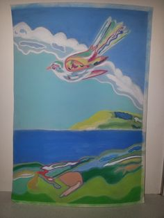 Fantail Aotearoa Painting & Drawing, Find Art, Photo Art, Drawings, Sketches, Drawing, Portrait, Resim, Draw