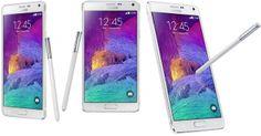 Samsung Galaxy Note 4 en Galaxy Note Edge - Samsung product nieuws