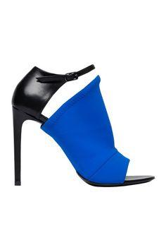 Balenciaga Fall 2014 shoes