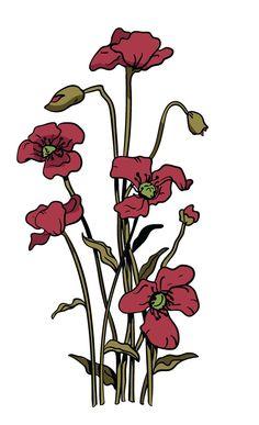 Flower Art Images, Pattern Art, Ornaments, Drawings, Flowers, Plants, Textiles, Social Media, Number