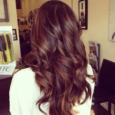 Five Fall MUST-Try Hair Trends