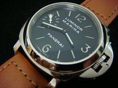 PAM111 Panerai 111 Panerai 111, Panerai Watches, Men's Watches, Sharp Dressed Man, Beautiful Watches, Gentleman Style, Luxury Watches, Omega Watch, Men Dress