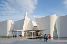 Museo Internacional del Barroco,© Patrick Lopez Jaimes / Danstek