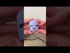 How to Properly Embroider the Octopus Face - YouTube