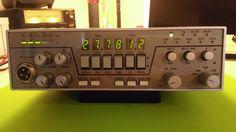 Ranger AR-3300 ssb radio ** VERY RARE** 26-30 MHZ (CRT/PRESIDENT/HAM RADIO)