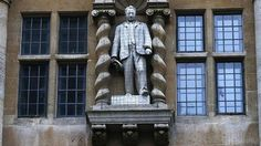 """After much controversy raised by different student groups, Oxford University college decided to keep the Cecil Rhodes statue. According to campaign group Rhodes Must Fall said: """"This recent move is outrageous, dishonest, and cynical."""