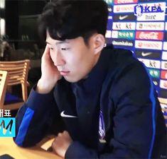 Soccer Boys, English Premier League, Tottenham Hotspur, Korean Actors, Pretty Boys, Girlfriends, Sons, My Love, Club